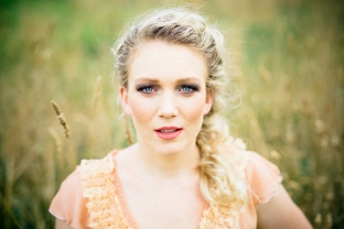 Bride's to be, I highly recommend Lisa Garner Makeup. Not only is she a lovely person, but she's quite the makeup wiz.